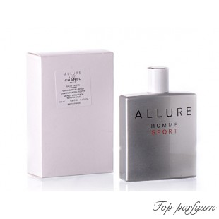 Chanel Allure Homme Sport (Шанель Аллюр Хоум Спорт)