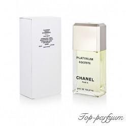 Chanel Egoiste Platinum (Шанель Эгоист Платинум)