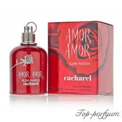 Cacharel Amor Amor Elixir Passion (Кашарель Амор Амор Эликсир Пассион)