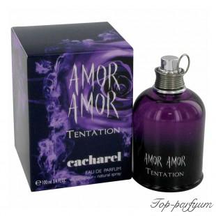 Cacharel Amor Amor Tentation (Кашарель Амор Амор Тентейшен)