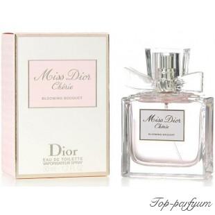 Christian Dior Miss Dior Cherie Blooming Bouquet (Мисс Диор Чери Блюминг Букет)