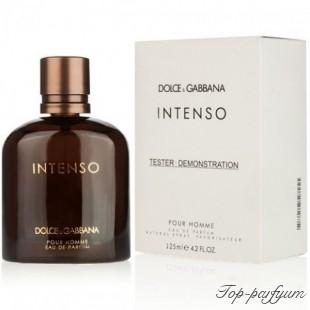 Dolce & Gabbana Intenso pour Homme (Дольче и Габбана Интенсо пур Хом)