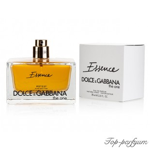 Dolce & Gabbana The One Essence (Дольче Габбана Зе Ван Эссенс)