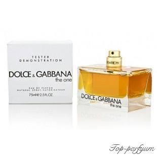 Dolce & Gabbana The One Woman (Дольче Габбана зе Ван вумен)