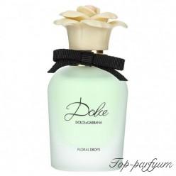Dolce & Gabbana Dolce Floral Drops (Дольче Габбана Дольче Флорал Дропс)