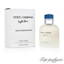 Dolce & Gabbana Light Blue pour Homme (Дольче и Габбана Лайт Блю пур Хоум)