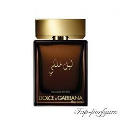 Dolce & Gabbana The One Royal Night Exclusive Edition