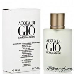 Giorgio Armani Acqua Di Gio pour homme (Джорджио Армани Аква Ди Джио)