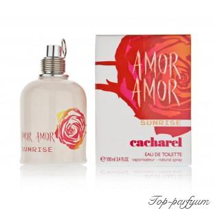 Cacharel Amor Amor Sunrise (Кашарель Амор Амор Санрайз)