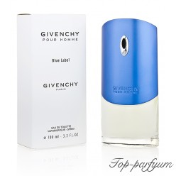 Givenchy Blue Label (Живанши Блю Лейбел)