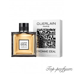 "Guerlain L""homme Ideal ( Герлен Эль Хомм Идеал)"