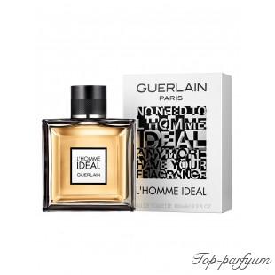 """Guerlain L""""homme Ideal ( Герлен Эль Хомм Идеал)"""