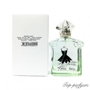Guerlain La Petite Robe Noir Eau Fraiche (Герлен Ле Петит Роб Нуар иа Фреш)