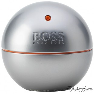 Hugo Boss Boss In Motion (Хьюго Босс Босс ин Моушин)