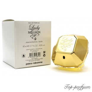 Paco Rabanne Lady Million (Пако Рабанн Леди Миллион)