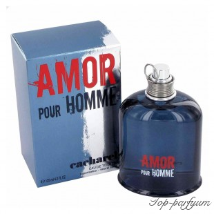 Cacharel Amor pour Hommee (Кашарель Амор пур Хом)