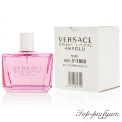 Versace Bright Crystal Absolu (Версаче Брайт Кристал Абсолю)