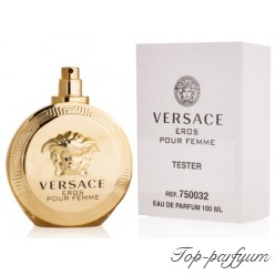 Versace Eros Pour Femme (Версаче Эрос пур фем),