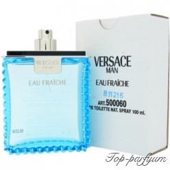 Versace Man Eau Fraiche (Версаче Мен Еу Фреш)