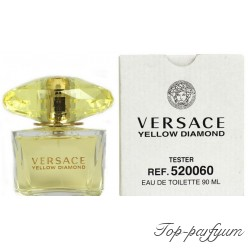 Versace Yellow Diamond (Версаче Йеллов Даймонд)