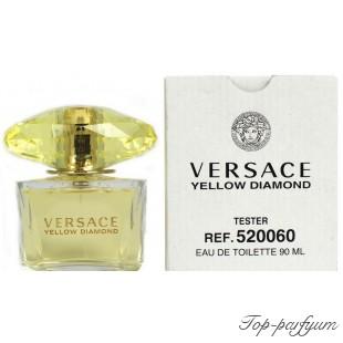 Versace Yellow Diamond (Версаче Йеллов Даймонд)