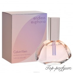 Calvin Klein Euphoria Endless (Кельвин Кляйн Эйфория Эндлесс)