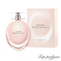 Calvin Klein Sheer Beauty (Кельвин Кляйн Шер Бьюти)