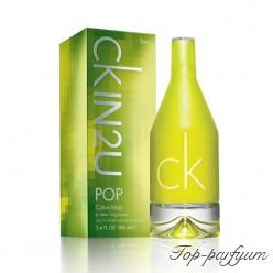 Calvin Klein CK IN2U Pop Her (Кельвин Кляйн Ин Ту Ю Поп Хе)