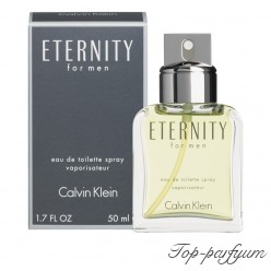 Calvin Klein Eternity for Men (Кельвин Кляйн Этернити фо Мен)