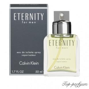 Calvin Klein Eternity for Men (Кельвин Кляйн Этернити фо Мен)