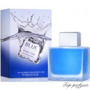 Antonio Banderas Blue Cool Seduction (Антонио Бандерас Блю Кул Седишен)