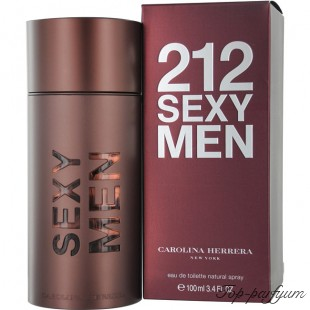 Carolina Herrera 212 Sexy Men (Каролина Эррера 212 Секси Мен)