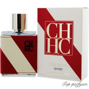 Carolina Herrera CH Men Sport (Каролина Эррера СиЭйч Мен Спорт)