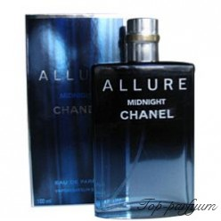 Chanel Allure Midnight (Шанель Алюр Миднайт)