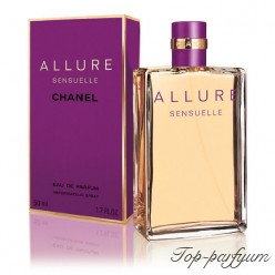 Chanel Allure Sensuelle (Шанель Аллюр Сенсуэль)