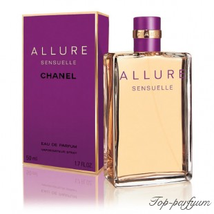 Chanel Allure Sensuelle (Шанель Аллюр Сенсуэль)