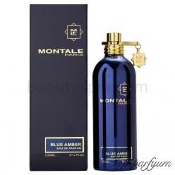 MONTALE Blue Amber (тестер)