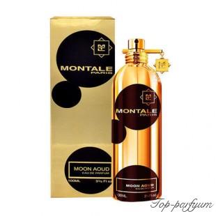 MONTALE Dark Aoud (тестер)