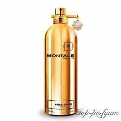 MONTALE Pure Gold (тестер)