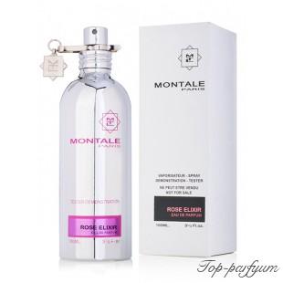 MONTALE Roses Elixir (тестер)