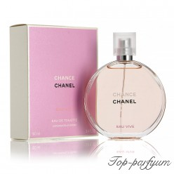 Chanel Chance eau VIVE (Шанель Шанс О Вив)
