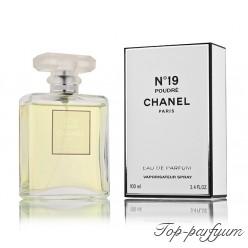 Chanel № 19 Poudre (Шанель 19 Пудре)