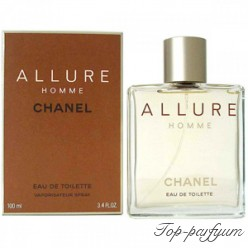 Chanel Allure Homme (Шанель Алюр Хом)