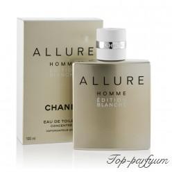 Chanel Allure Homme Edition Blanche (Шанель Алюр Хом Эдишен Бланш)
