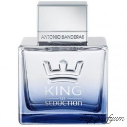 Antonio Banderas King Seduction (Антонио Бандерас Кинг Седакшн)
