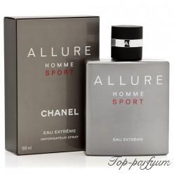 Chanel Allure Homme Sport Eau Extreme (Шанель Аллюр Хом Спорт О Экстрим)