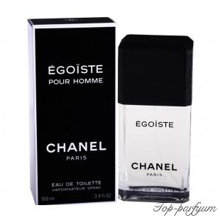 Chanel Egoist (Шанель Эгоист)