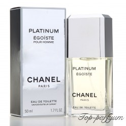 Chanel Egoist Platinum (Шанель Эгоист Платинум)
