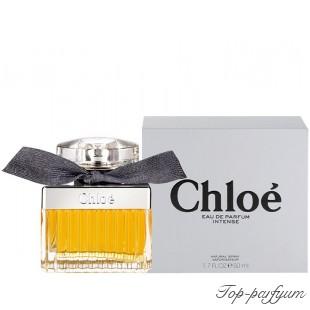 Chloe Eau de Parfum Intense (Хлое О Де Парфюм Интенс)