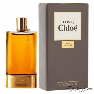 Chloe Love Eau Intense (Хлое Лав О Интенс)
